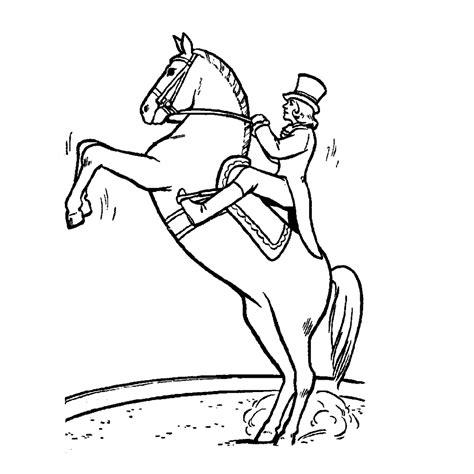 Kleurplaat sinterklaas kleurplaat paard van sinterklaas. Steigerend paard kleurplaat - Kleurplaatje.nl