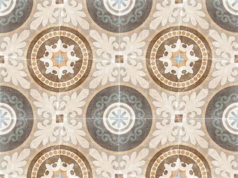 carrelage gres cerame imitation carreau de ciment carrelage imitation anciens carreaux de ciment d 233 cor formes g 233 om 233 triques 60x60 cm