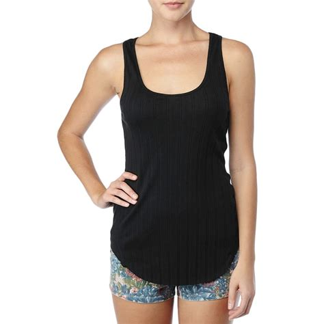 Rvca Panic Tank Top  Women's  Evo Outlet