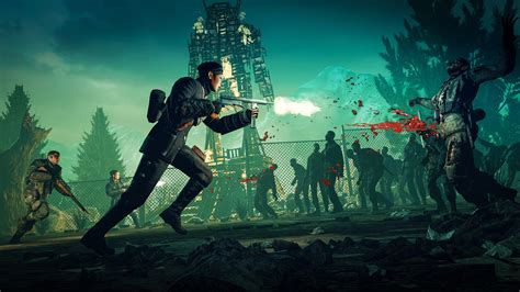 sniper elites zombie army trilogy coming  ps xbox