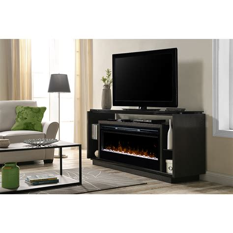 dimplex electric fireplaces media consoles products