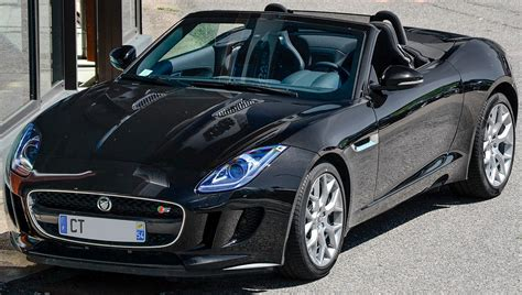 Jaguar F Type S by Jaguar F Type