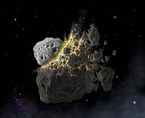 First big-picture look at meteorites from before giant ...
