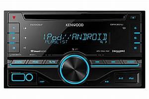 Kenwood Dpx301u