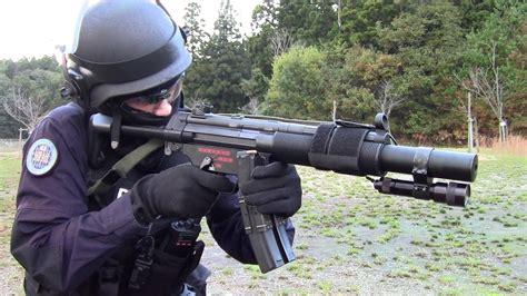 wallpaper hk mp5 sd6 assault rifle machine weapon gun