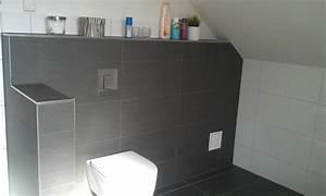 Fliesenfarbe Für Bodenfliesen : referenzen moderne badezimmer gestalten im raum main spessart ~ Frokenaadalensverden.com Haus und Dekorationen