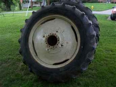 farm tractors  sale   tires   bolt rims
