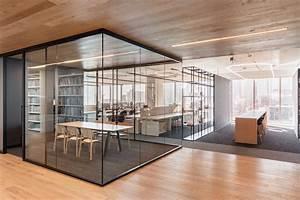 A, Tour, Of, Kpmb, Architects, U2019, Elegant, Toronto, Office