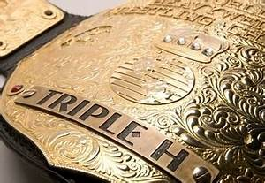 WWE and World Heavyweight Titles: Why a Unification Match ...