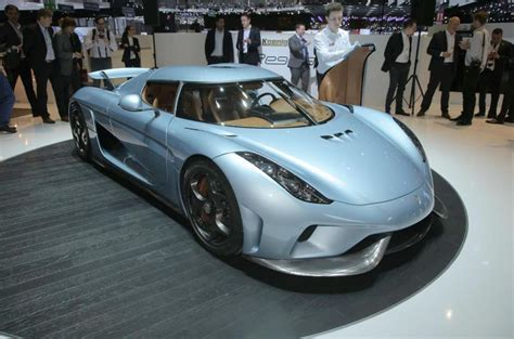 koenigsegg regera electric motor new koenigsegg regera revealed autocar