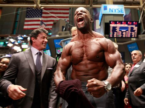 terry crews explains how intermittent fasting keeps him in shape business insider