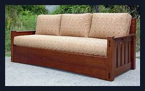 mission style sofa bed pin by salladay on office With mission style sofa bed