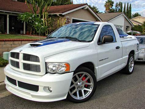 2005 Dodge Ram Srt 10 Commemorative Edition For Sale by 2005 Dodge Ram Srt10 Viper Commemorative Edition 8 3l