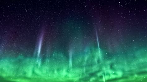 Creative Wallpapers For Iphone Aurora Sky Wallpapers Hd Wallpapers Id 13029