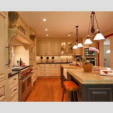 Traditional Kitchens In Md, Dc & Va  Classic Kitchens In