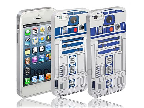 r2d2 phone iphone 5 5s wars r2d2 phone w bonus bumper