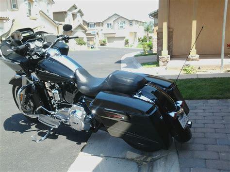 Santa Clarita Harley Davidson by 2011 Harley Davidson 174 Fltrx Road Glide 174 Custom Black