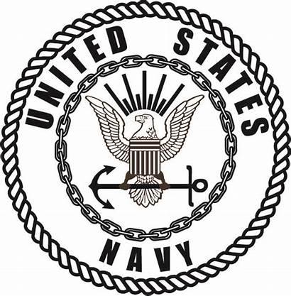 Navy Clipart Symbol Emblem States United Clip