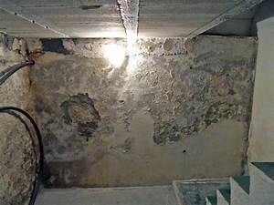 isolation des murs humides en renovation With isolation mur interieur humide