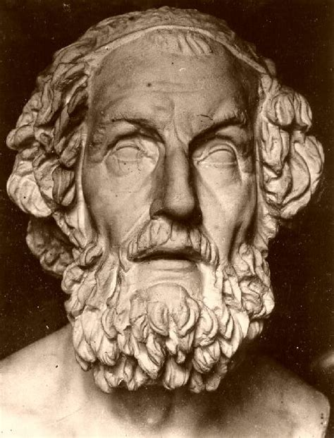Homer The Greek Poet  Publish With Glogster