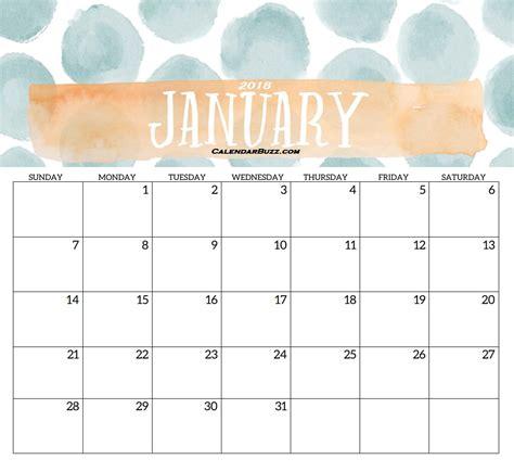 Monthly Calendar Template 2018 Blank Templates Monthly 2018 Calendar 2018