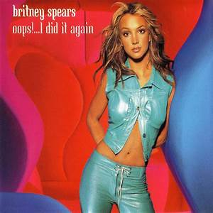 Oops!...I Did It Again Turns 15 | Electric 94.9