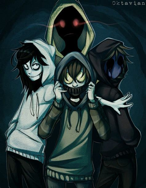 Creepypasta Anime Wallpaper - resultado de imagen para creepypastas wallpaper