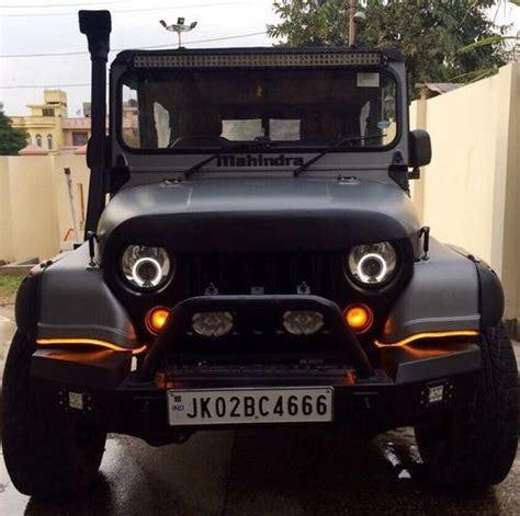 karnataka jeeps modifications wholesaler  modified