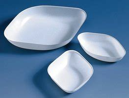Weighing Boat Sigma by Brand 174 Weighing Dish Polystyrene L 215 W 215 H 125 Mm 215 100