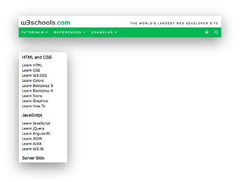 koleski terbaru background image html code wschools