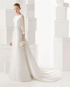 simple long sleeved wedding dresses best wedding dress With simple long sleeve wedding dress