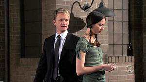 How I Met Your Mother images Barney and Penelope HD ...