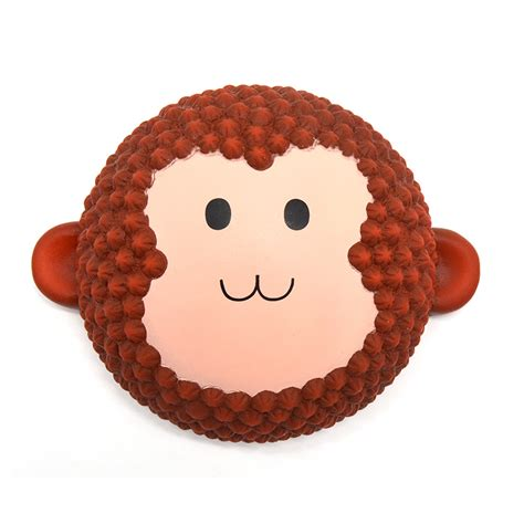 jumbo monkey cake squishy charm 183 kawaii squishy shop 183 store powered by storenvy