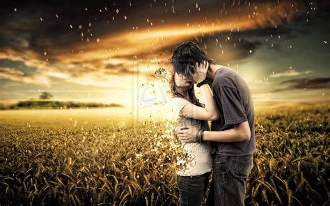 Emotional Love Wallpapers Group (42