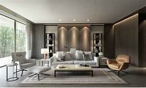 Modern Contemporary Living Rooms by 26 Living Rooms That Put A Unique Spin On What Modern Means
