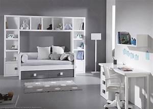 Lit 1 Place But : am nagement chambre tudiant ou studio chez ksl living ~ Teatrodelosmanantiales.com Idées de Décoration