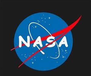 NASA Logo Comic Font - Pics about space