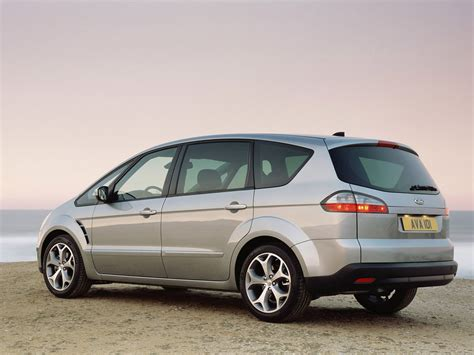 ford  max pictures information  specs auto