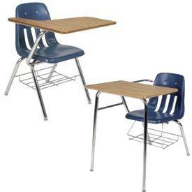 desks school virco 174 classic school chair desk