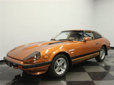 Datsun 280zx 1983 by 1983 Datsun 280zx For Sale