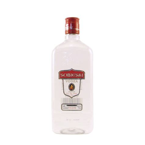 sobieski vodka sobieski vodka 750ml elma wine liquor