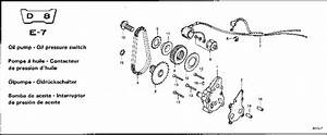 Bolton Motorcycles - Cb400t-i  Hawk  1978   Oil Pressure Switch