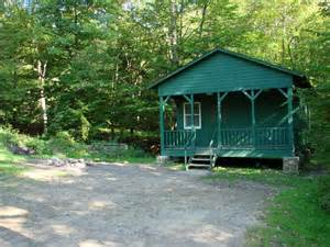 panoramio photo of allegany state park cabin