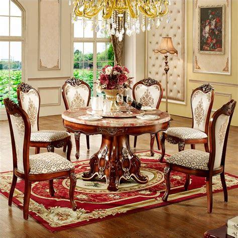 buy modern style italian dining table