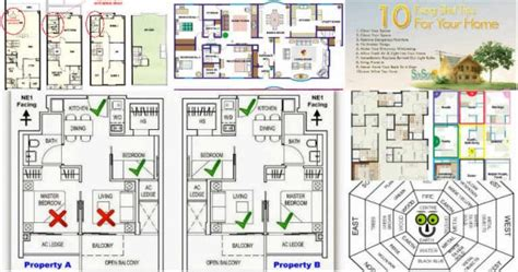 Feng Shui For Perfect Energy In Your House-engineering Feed
