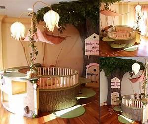 Kinderzimmer Wandgestaltung Ideen : coole kinderzimmer einrichtung freshouse ~ Sanjose-hotels-ca.com Haus und Dekorationen
