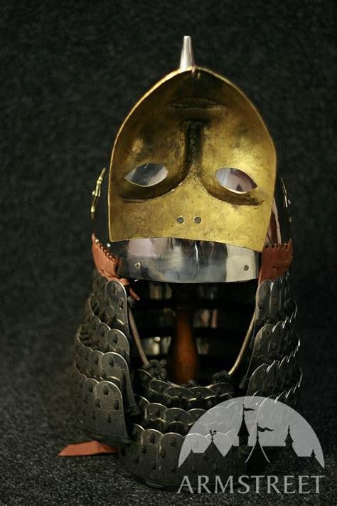 medieval cone slavic rus helmet armor  sale