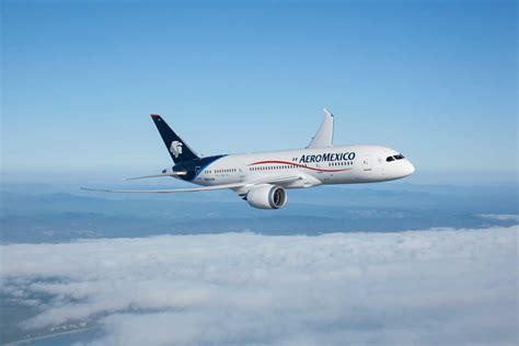 goedkope vliegtickets aeromexico cheapticketsnl