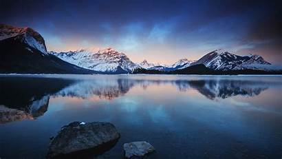Mountains Lake Android Wallpapers Deco Panel 1920
