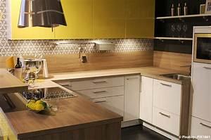 quel materiau choisir pour le plan de travail de votre With quel bois pour plan de travail cuisine